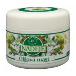 Maœść olchowa Nadeje 50 ml...