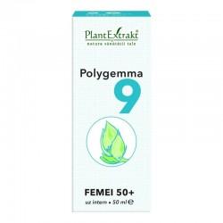Polygemma 09 PlantExtrakt -...