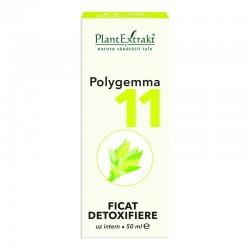 Polygemma 11 PlantExtrakt -...