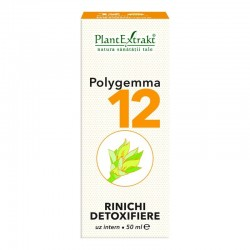Polygemma 12 PlantExtrakt -...
