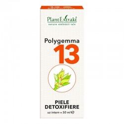 Polygemma 13 PlantExtrakt -...