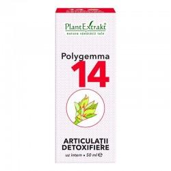 Polygemma 14 PlantExtrakt -...