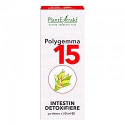 Polygemma 15 PlantExtrakt -...