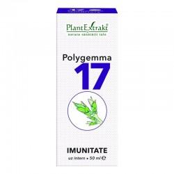 Polygemma 17 PlantExtrakt -...
