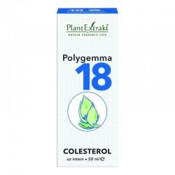 Polygemma 18 PlantExtrakt -...