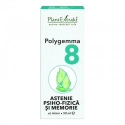 Polygemma 08 PlantExtrakt -...