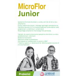 MicroFlor Junior Probiotyk...