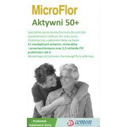 Microflor Aktywni 50+...
